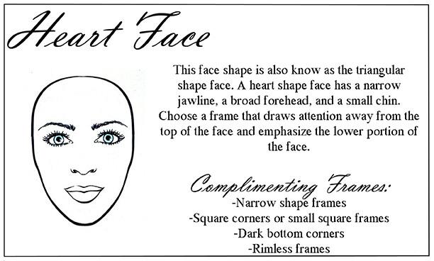 Eyewear Fit Guide Baton Rouge | Williamson Eye Center Gonzales, LA