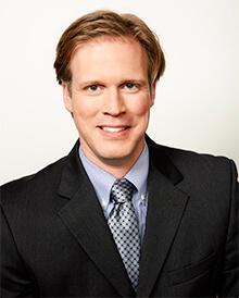 Cory Boudreaux, O.D.