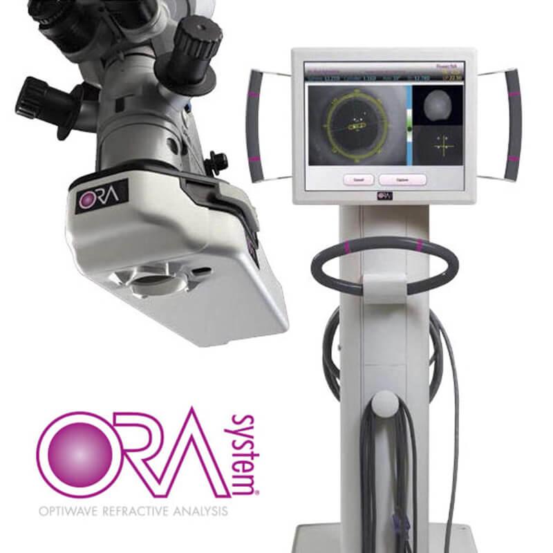 ORA System