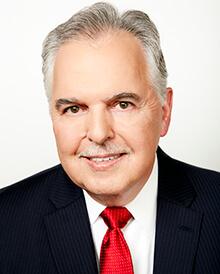 Dr. Vincent O. Rachal, O.D.