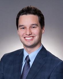 Joshua Davidson, OD