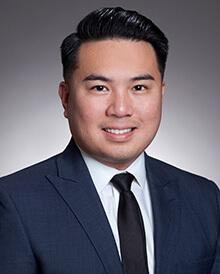 Dr. Lawrence Pham