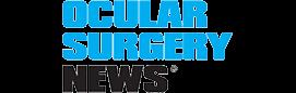 Ocular Surgery News